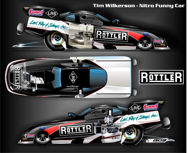What is NHRA News Today?